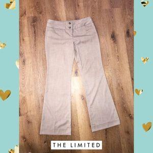 Limited Drew Fit Pants
